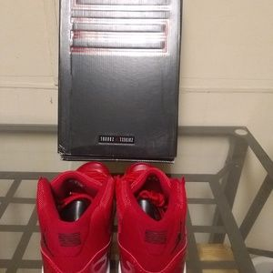 Nike Shoes - Air Jordan 11 Win Like 96 Men's Size 12